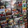 Burdin's Comics | Comics Comics Comics